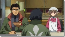Gundam Orphans - 08 -11