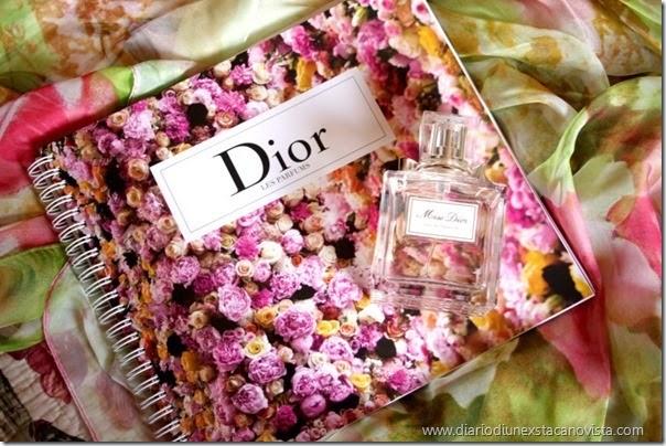 dior les parfums