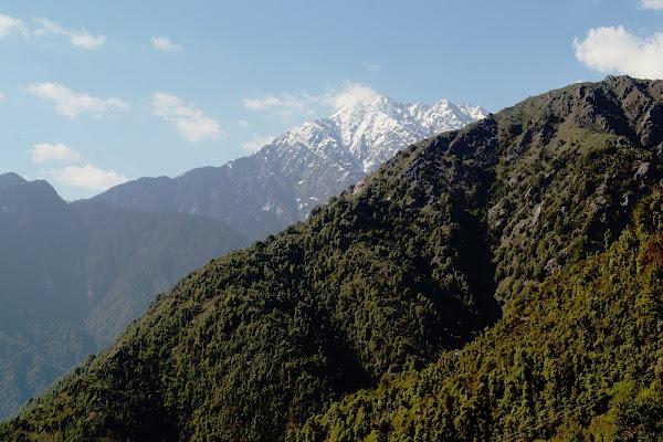 горы маклеод ганж