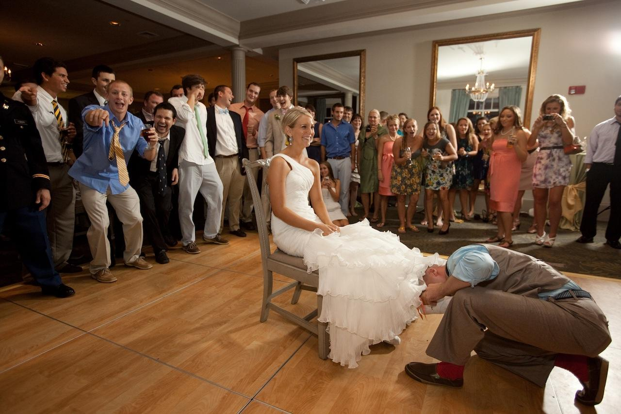 pink-gray-wedding-garter-