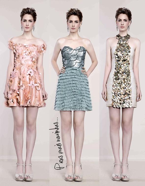 Arquivo para vestido de festa » Chata de Galocha! | Lu Ferreira