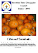 Correllian Times Emagazine - Issue 26 October 2008 vol 1 Blessed Samhain
