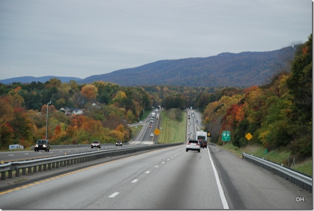 10-26-15 B2 I81 Harrisonburg to Border TN (28)