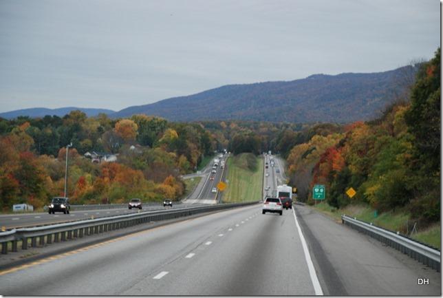 10-26-15 B2 I81 Harrisonburg to Border TN (28)