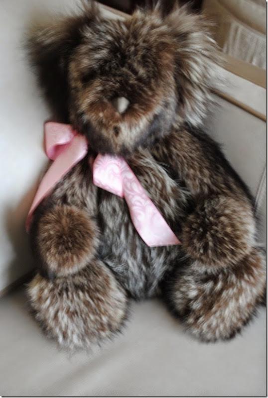 Mum's Bear
