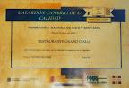 Galardon 2011 - Ristorante Grand Italia