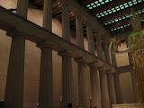 Inside the Parthenon replica in Nashville TN 09032011g