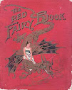 The Red Fairy Book A Large Older Kids Collection