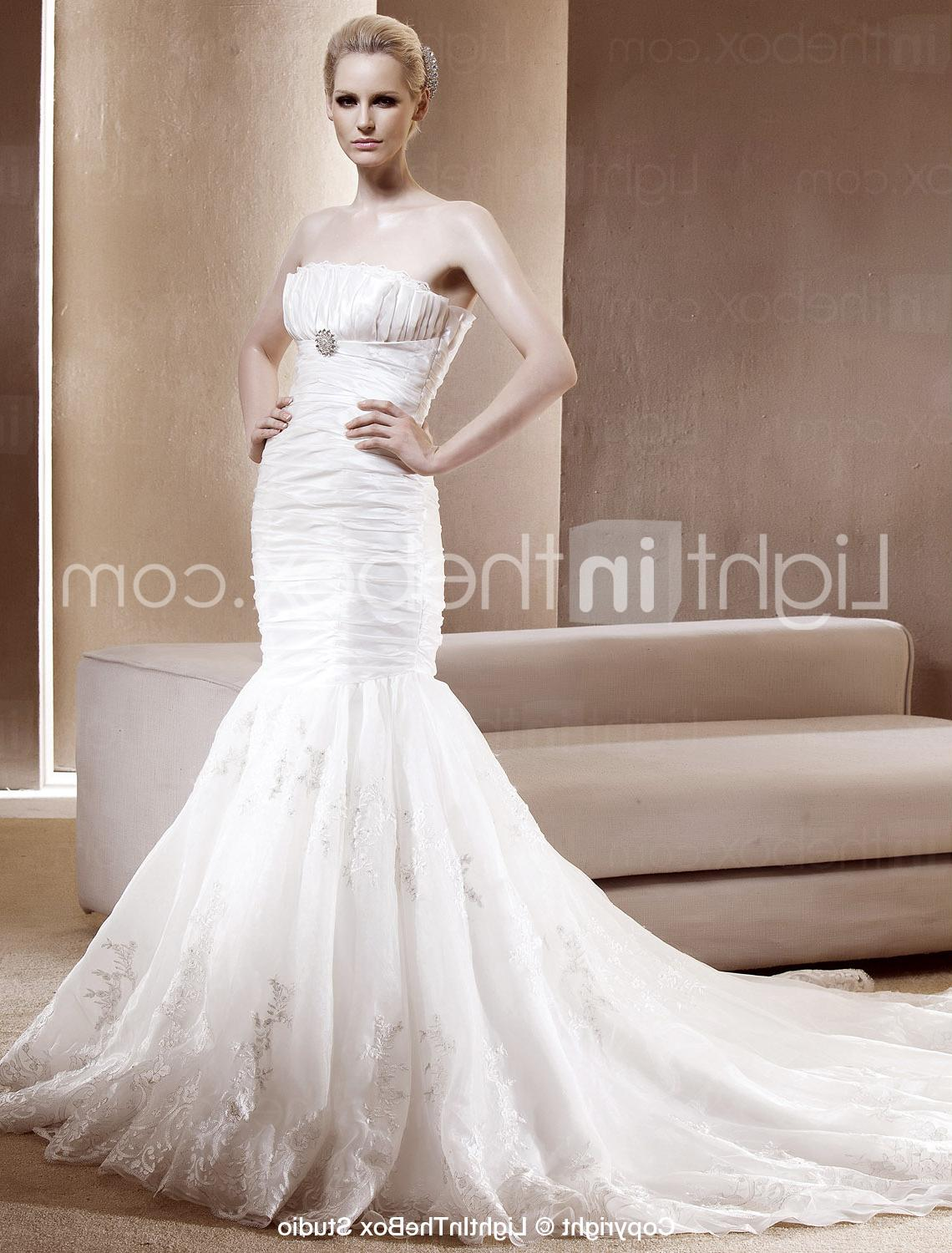 Wedding Dress - US  293.99