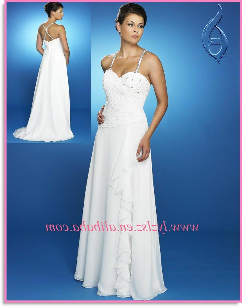 Beach Wedding Dress Series HY0228