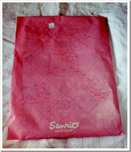 Sanrio Grab Bag