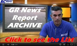 Rc Boat GR Breaking News Report
