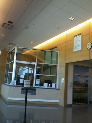 Asante Rogue Regional Medical Center ER Check-in