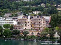 Les Tourelles где у Фредди Меркьюри была квартира