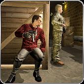 Criminal Gangster Theft && Survival Escape APK for Bluestacks
