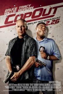 Cớm Quậy - Cop Out (2010)