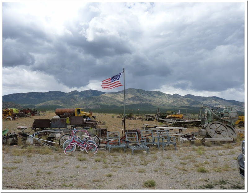 Trading Post Ely NV