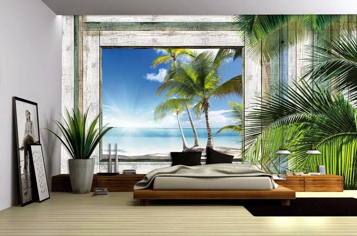 schlafzimmer gestalten karibik ~ speyeder.net = verschiedene ideen ... - Einrichtung Im Karibik Stil