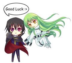 lulu and cc