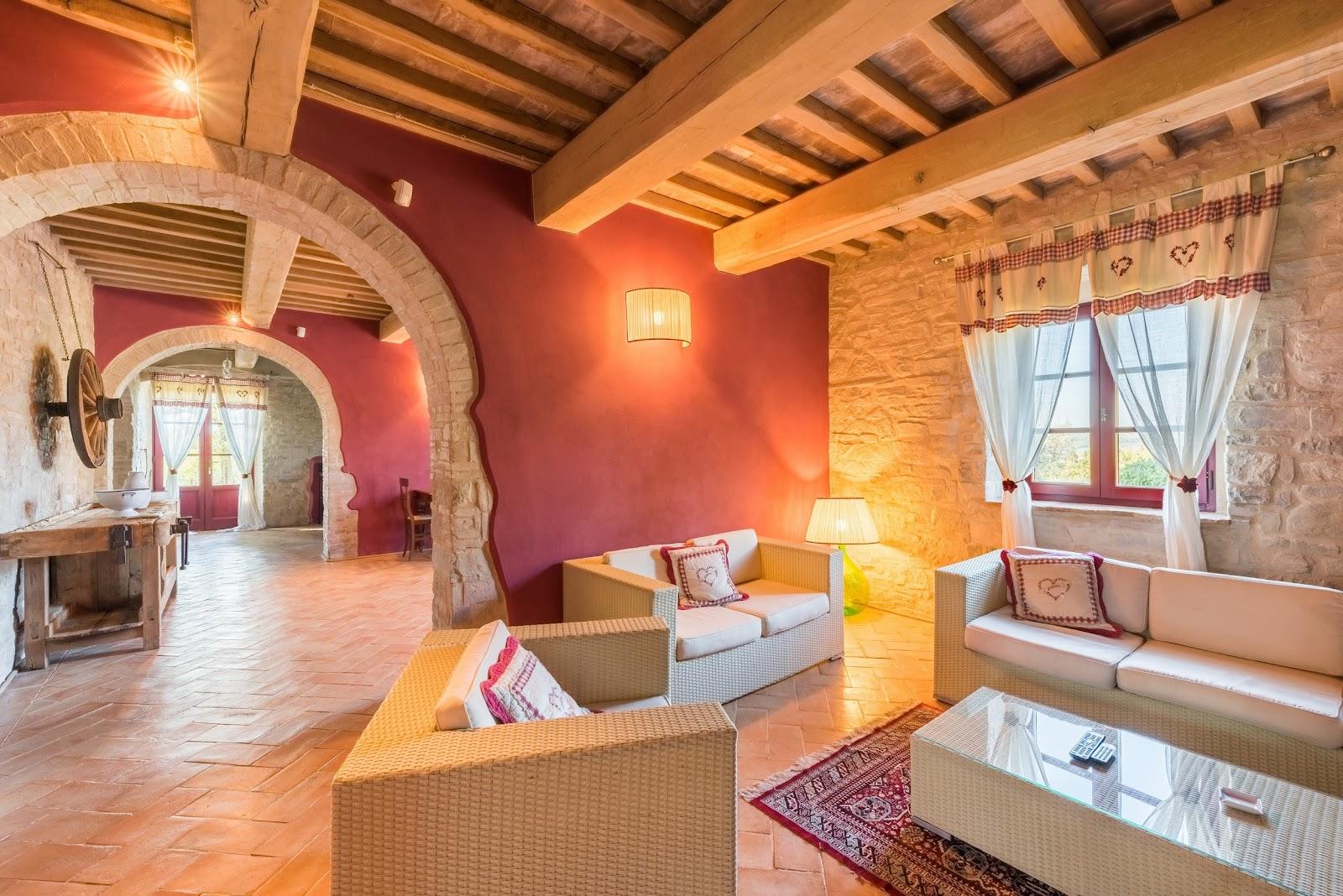 Ferienhaus Villa Belvedere (769342), Poggibonsi, Florenz - Chianti - Mugello, Toskana, Italien, Bild 16