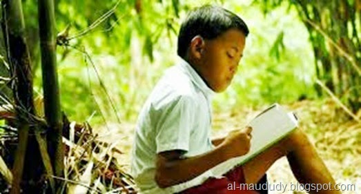 Ilustrasi Program Indonesia Pintar