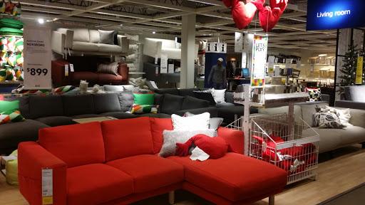 IKEA Emeryville Home Furnishings