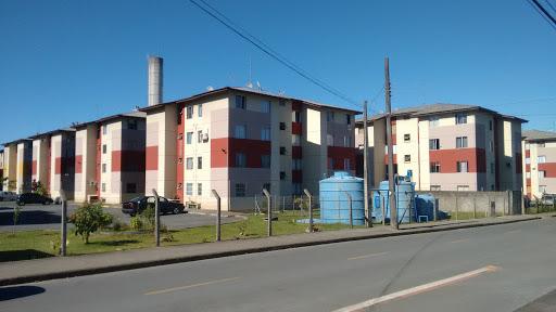 Residencial Trentino, R. Juliano Busarelo, 750 - Boehmerwald, Joinville - SC, 89235-260, Brasil, Residencial, estado Santa Catarina