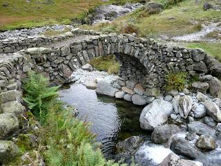 Lingcove Bridge