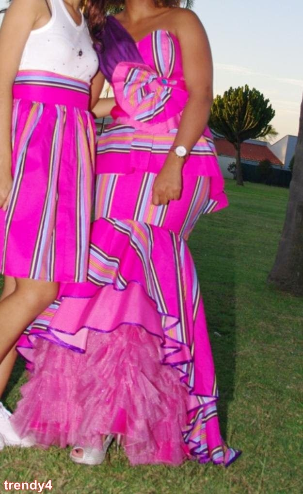 Thread: traditional Venda clothing for 2015