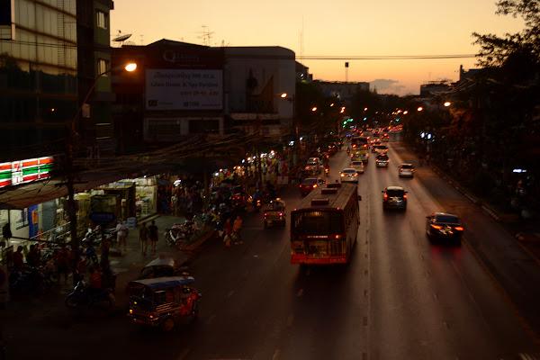 Lan Luang Rd бангкок