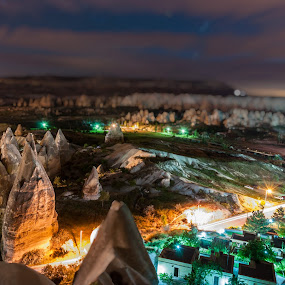 Mini Cappadocia by Gustavo Cabral - Landscapes Travel