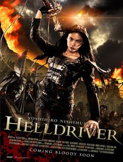 Helldriver (2010)