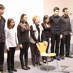 Tribuna Rosa Gil del Bosque de Jóvenes guitarristas