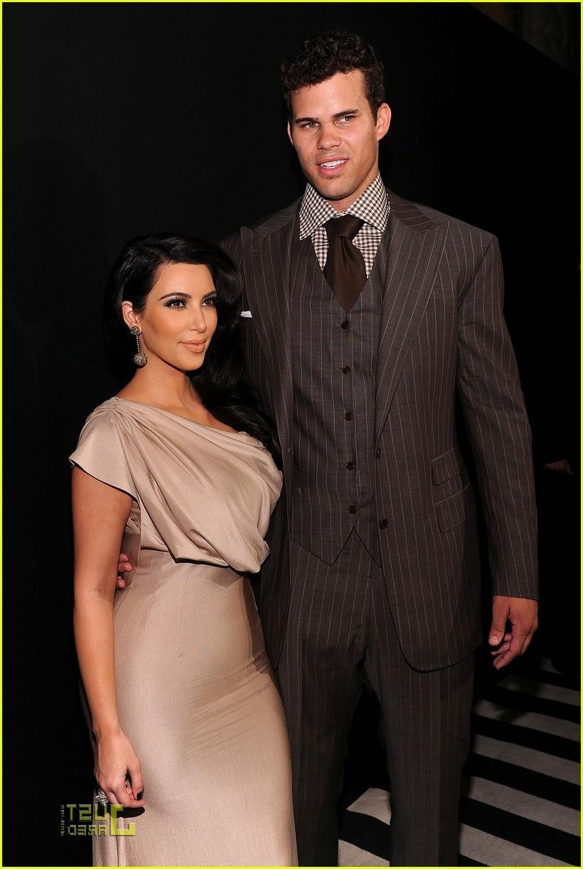 Kim Kardashian & Kris