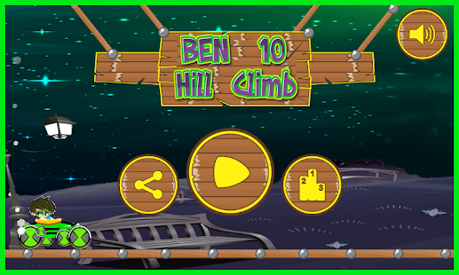 Free Ben Hill Climb :Free Adventure APK for Windows 8