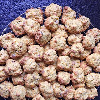 Marzipan Cookies Recipes