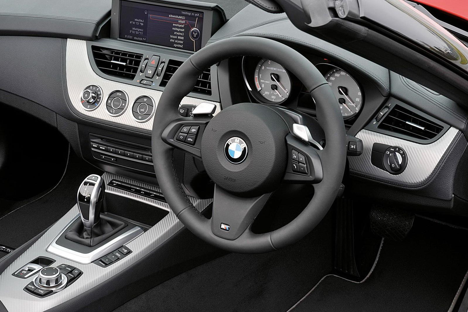 The New BMW 2011 High Performance Z4  10 . The New BMW 2011 High Performance