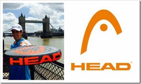 HEAD sigue internacionalizándose apostando por el Reino Unido de la mano de Mauri Andrini.