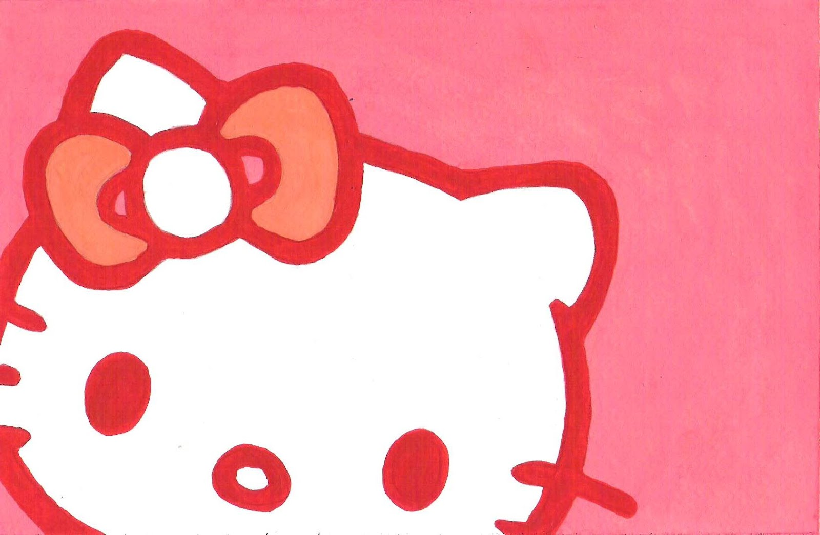 A Hello Kitty Wedding Gift by