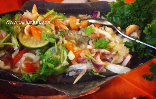 Restoran Rumah Thai