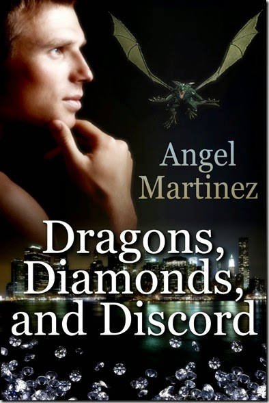 dragons diamonds and discord