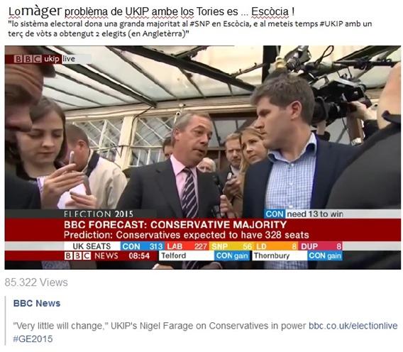 eleccions generalas al reialme-Unit 08052015 UKIP comentari
