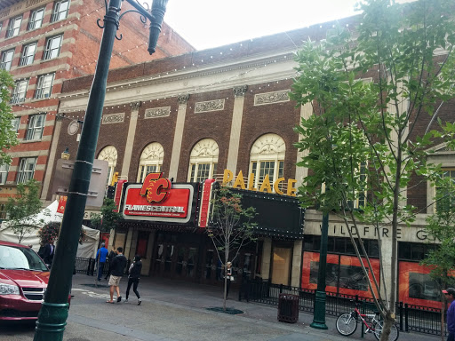 The Palace Theatre, 219 8 Ave SW, Calgary, AB T2P 7N2, Canada, Live Music Venue, state Alberta