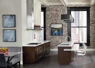 Area de interiorismo cocina inteligente en 4 tips for Cocina inteligente