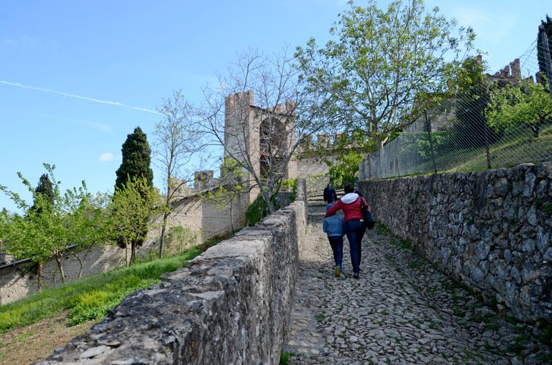 Castello Soave 05
