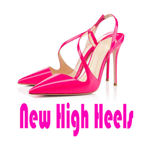 Download New High Heels For PC Windows and Mac