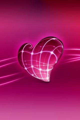 خلفيات ايفون قلوب 2012 خلفيات 5.jpg