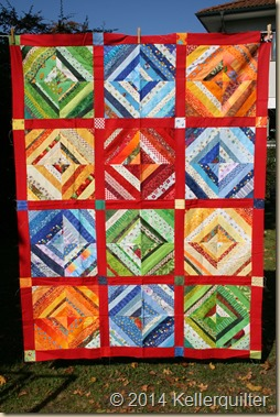 Top103-LT-String Quilt