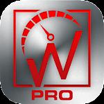 Weight Tracker Pro - BMI TDEE Icon