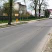droga 545 - Nidzica, ul. 1 Maja i Findera.jpg